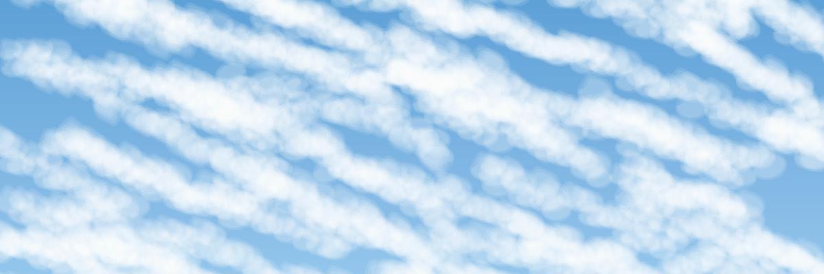地震の予兆を告げる「地震雲」は本当に存在するのでしょうか?!