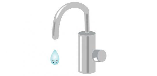家庭用浄水器