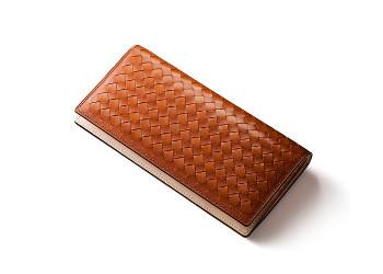 イタリアレザー財布