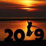 2019年金陽年の地震活動特性&傾向