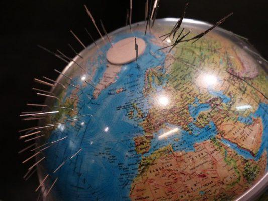 地震活動の予兆をもたらす「3つの要素」