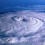 台風10号の影響