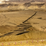 内陸断層型地震の増加