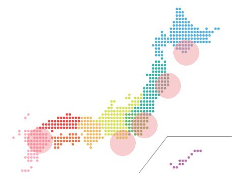 本日(2020年1月31日)の地震活動傾向