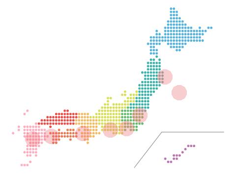 本日(2020年2月3日)の地震活動傾向