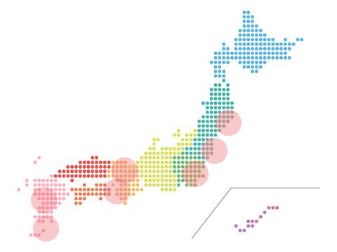 本日(2020年2月11日)の地震活動傾向