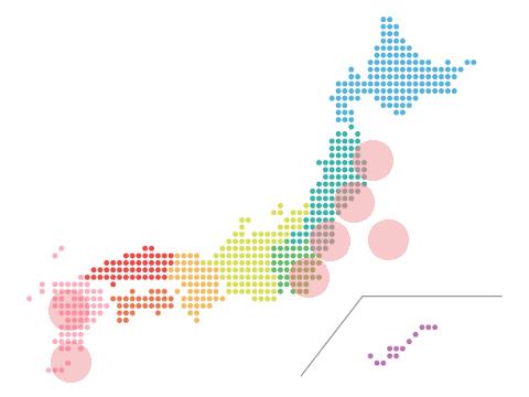 本日(2020年2月13日)の地震活動傾向