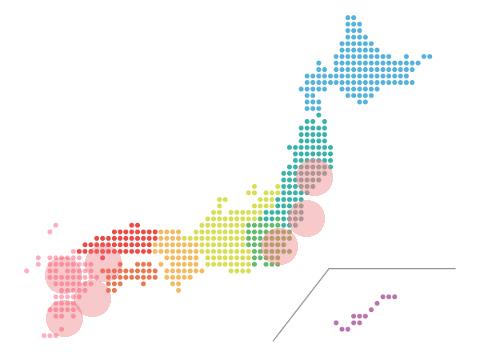 本日(2020年2月18日)の地震活動傾向