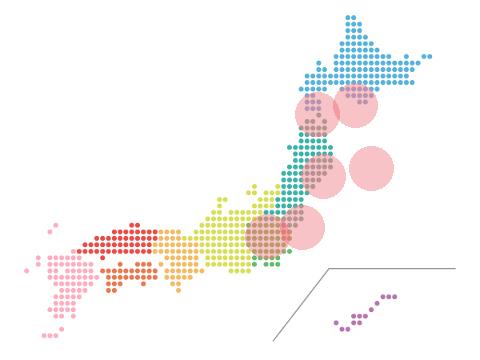 本日(2020年3月3日)の地震活動傾向