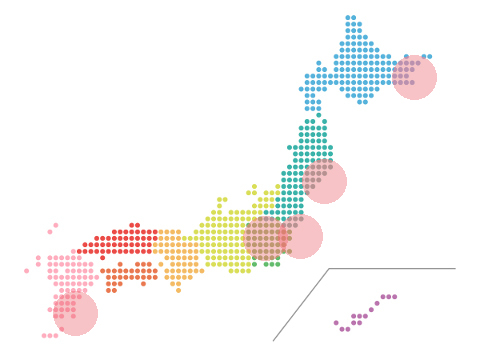 本日(2020年3月6日)の地震活動傾向