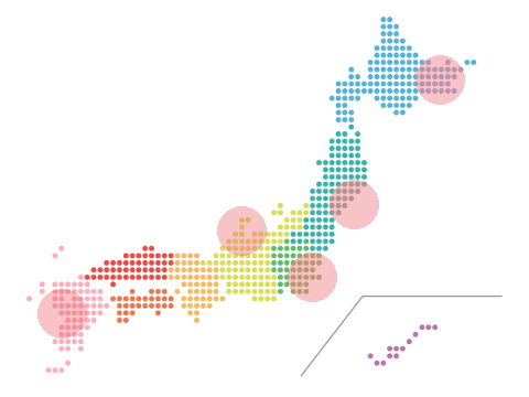 本日(2020年3月13日)の地震活動傾向