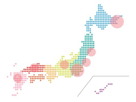 本日(2020年3月18日)の地震活動傾向