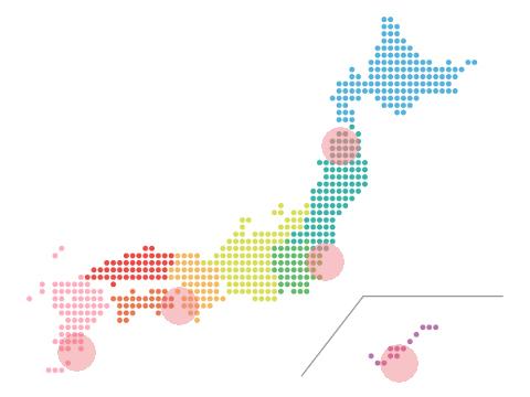 本日(2020年3月24日)の地震活動傾向
