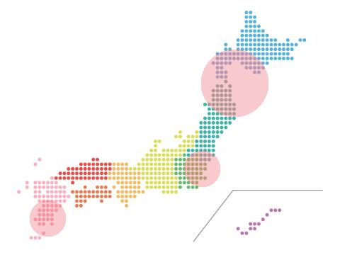 本日(2020年3月25日)の地震活動傾向