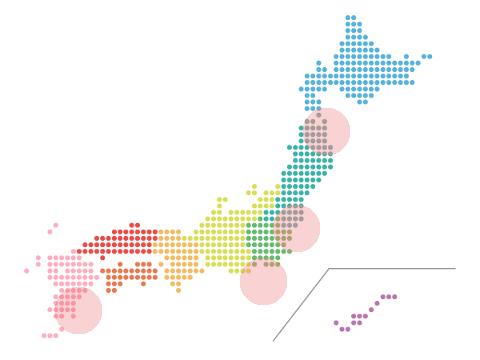本日(2020年4月1日)の地震活動傾向