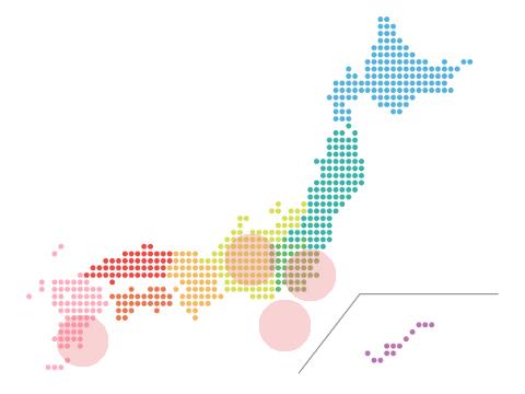 本日(2020年4月2日)の地震活動傾向