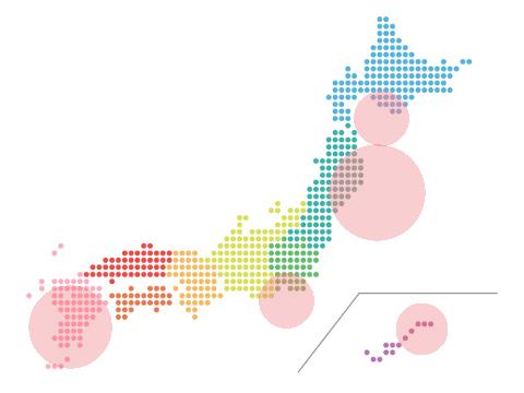 本日(2020年4月8日)の地震活動傾向