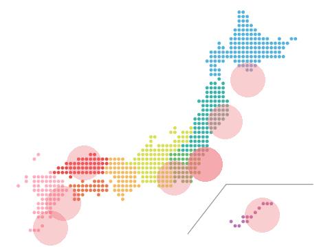 本日(2020年4月10日)の地震活動傾向