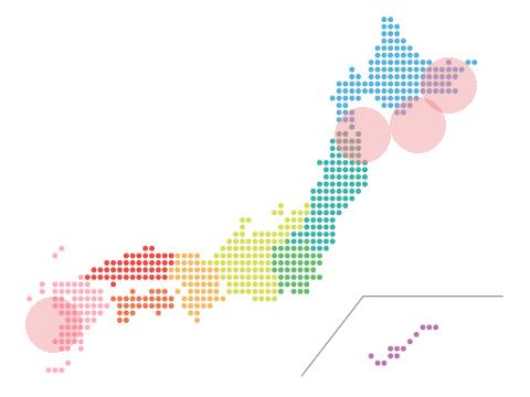 本日(2020年4月13日)の地震活動傾向