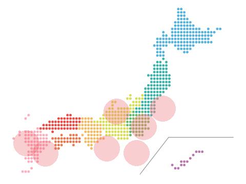 本日(2020年4月14日)の地震活動傾向