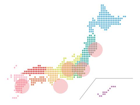 本日(2020年4月16日)の地震活動傾向