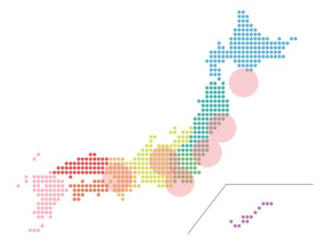 本日(2020年4月22日)の地震活動傾向