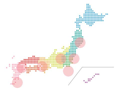 本日(2020年4月23日)の地震活動傾向