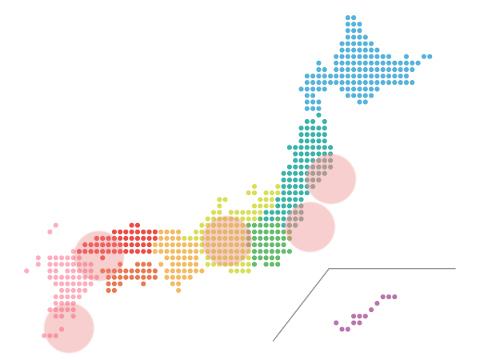 本日(2020年4月30日)の地震活動傾向