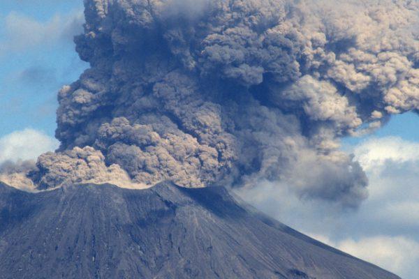 火山活動状況