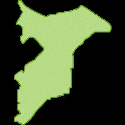 「東京湾周辺」での群発的な地震活動
