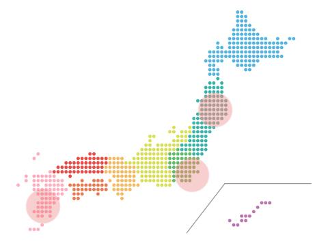 本日(2020年5月8日)の地震活動傾向