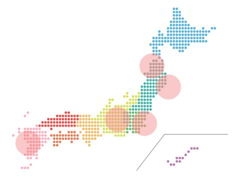 本日(2020年5月12日)の地震活動傾向