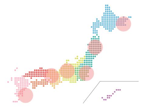 本日(2020年5月13日)の地震活動傾向