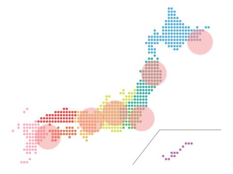 本日(2020年5月14日)の地震活動傾向