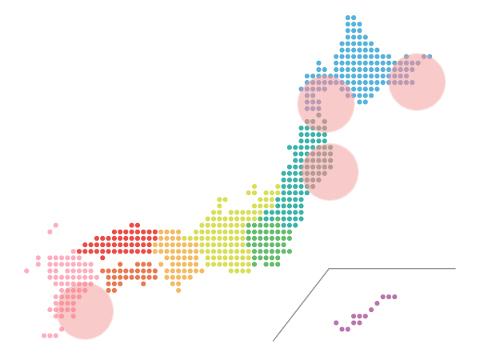 本日(2020年5月18日)の地震活動傾向