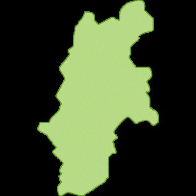 「長野県・岐阜県周辺」での群発地震の急激な変化