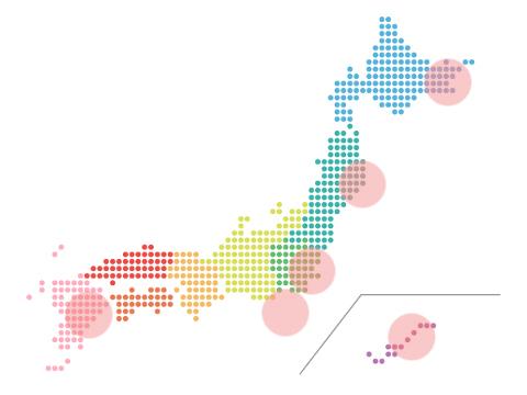 本日(2020年6月4日)の地震活動傾向