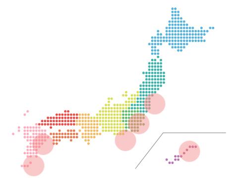 本日(2020年6月8日)の地震活動傾向