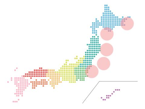 本日(2020年6月12日)の地震活動傾向