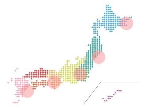 本日(2020年6月52日)の地震活動傾向
