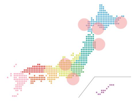 本日(2020年6月22日)の地震活動傾向