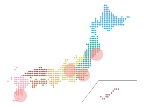 本日(2020年6月23日)の地震活動傾向