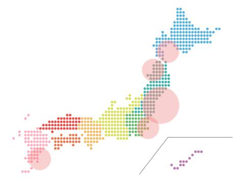 本日(2020年7月10日)の地震活動傾向