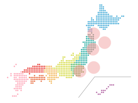 本日(2020年7月13日)の地震活動傾向