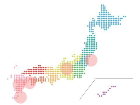 本日(2020年7月22日)の地震活動傾向