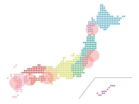本日(2020年7月27日)の地震活動傾向