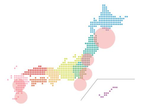 本日(2020年7月30日)の地震活動傾向