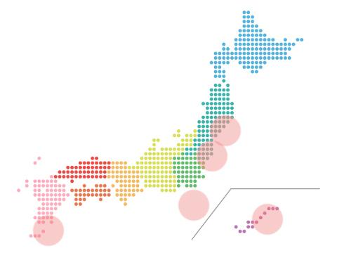 本日(2020年8月3日)の地震活動傾向