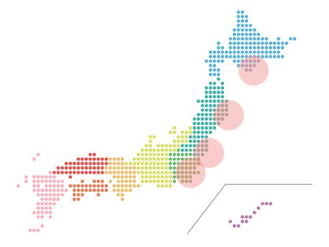 本日(2020年8月11日)の地震活動傾向