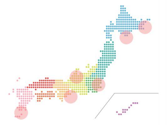 本日(2020年9月3日)の地震活動傾向